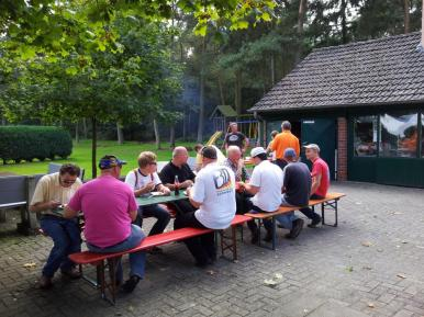 Spelle2014_GrillenMittag