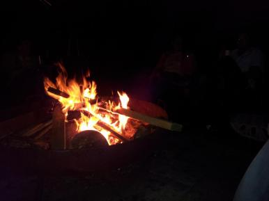 Spelle2014_Lagerfeuer